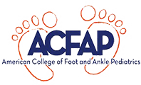 Logo Recognizing Foot and Ankle Associates of North Texas, LLP's affiliation with ACFAP