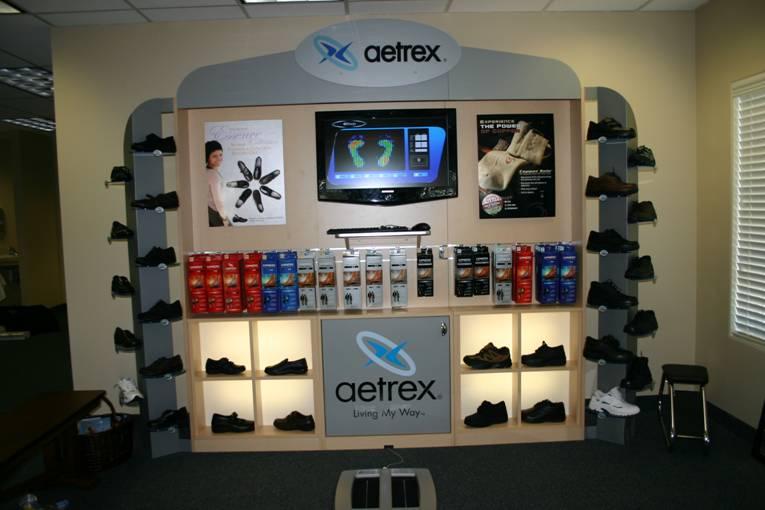 www.aetrex.com